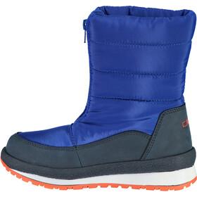 CMP Campagnolo Rae WP Boots de neige Enfant, royal